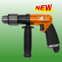 "1/2""  Industry Heavy Duty Reversible Air Drill"