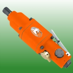 "1/4"" Hex. Super Duty Air Screwdriver"