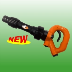 Mini Two Bolt Chipping Hammer