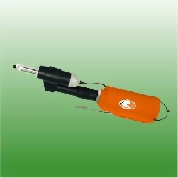 "3/16"" IN-LINE Straight Air Riveter with tube Vacuum system"