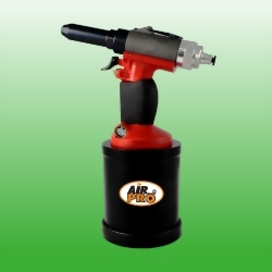 "5/16"" Vacuum Air Hydraulic Riveter"