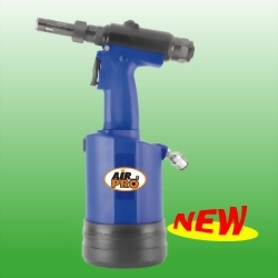 Air Hydraulic Lockbolt Tool