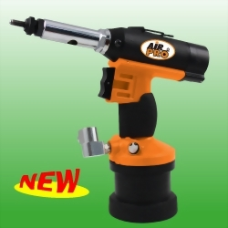 Air Hydraulic Riveter Nut Tool