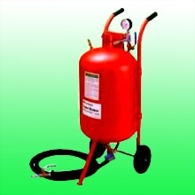 10 Gallon Sandblasting Kit