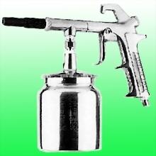 Spot Sand Blaster Gun