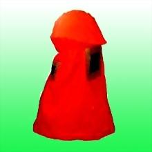 Protective Sandblast Hood