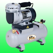 Oilless Diaphram Compressor