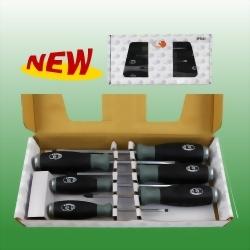 6PCS Hammer Screwdriver Set