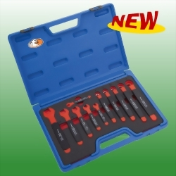12PCS 1000V Insulated Tool Set