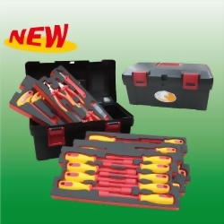 42PCS VDE TOOL SET