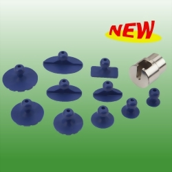 11PCS Dent Puller Adapter Sets