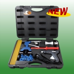 21 PCS Mini Dent Puller Set