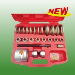 Wheel Bearing Tool Kit w/Mechanical Drive