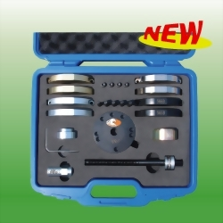 Wheel Hub / Wheel Bearing Units Tool Set