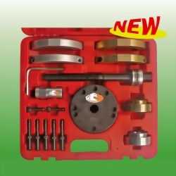 Wheel Hub / Wheel Bearing Units Tool Set
