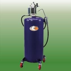 Air Driven Oil Lubricator