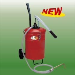 Hand Operated Oil Pump(20L)