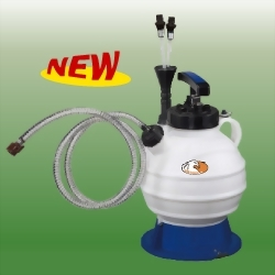 6L Manual Oil Extractor