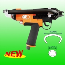 16 Gauge-Pneumatic Hog Ring Plier
