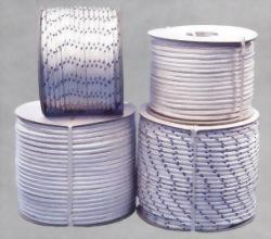 POLYESTER TWISTED / BRAIDED ROPE