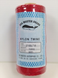 NYLON TWISTED / BRAIDED TWINE