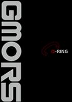 ジーモス 製品ガイドブック (O-RING)