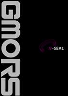ジーモス 製品ガイドブック (V-SEAL)