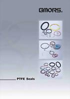 鐵氟龍密封件PTFE SEALS