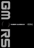 Gmors Rubber Guidebook
