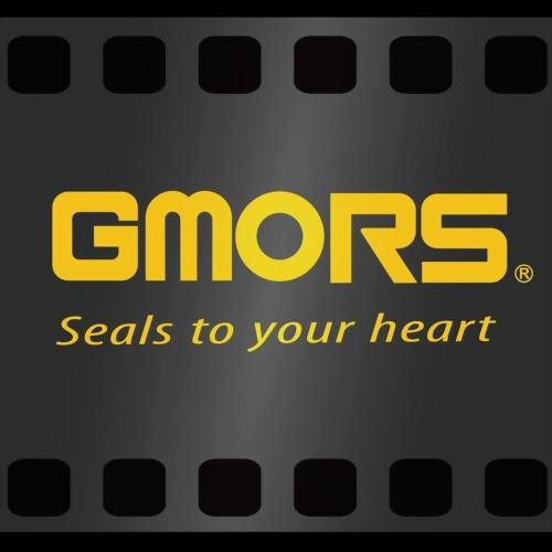 GMORS microfilm 「GMORS, Our Happiness, Your Satisfaction.」
