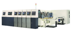 FLEXO PRINTER (CNC)