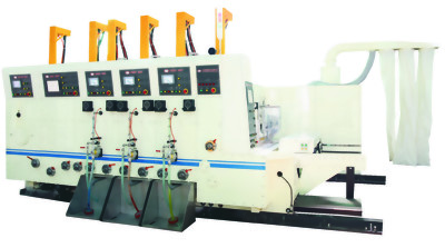 Flexo machine-NC