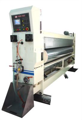 水性印刷機 - NC系列