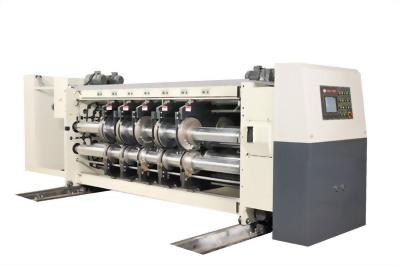 水性印刷機 - CNC系列