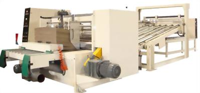 Automatic Rotary Die Cutter Machine - PLUS ENERGY
