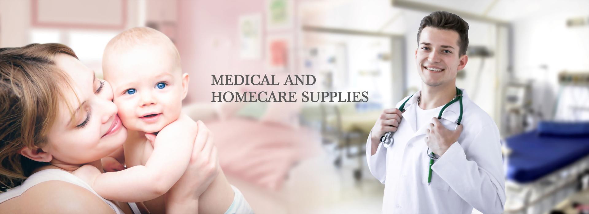 Medical & Homecare Supplies