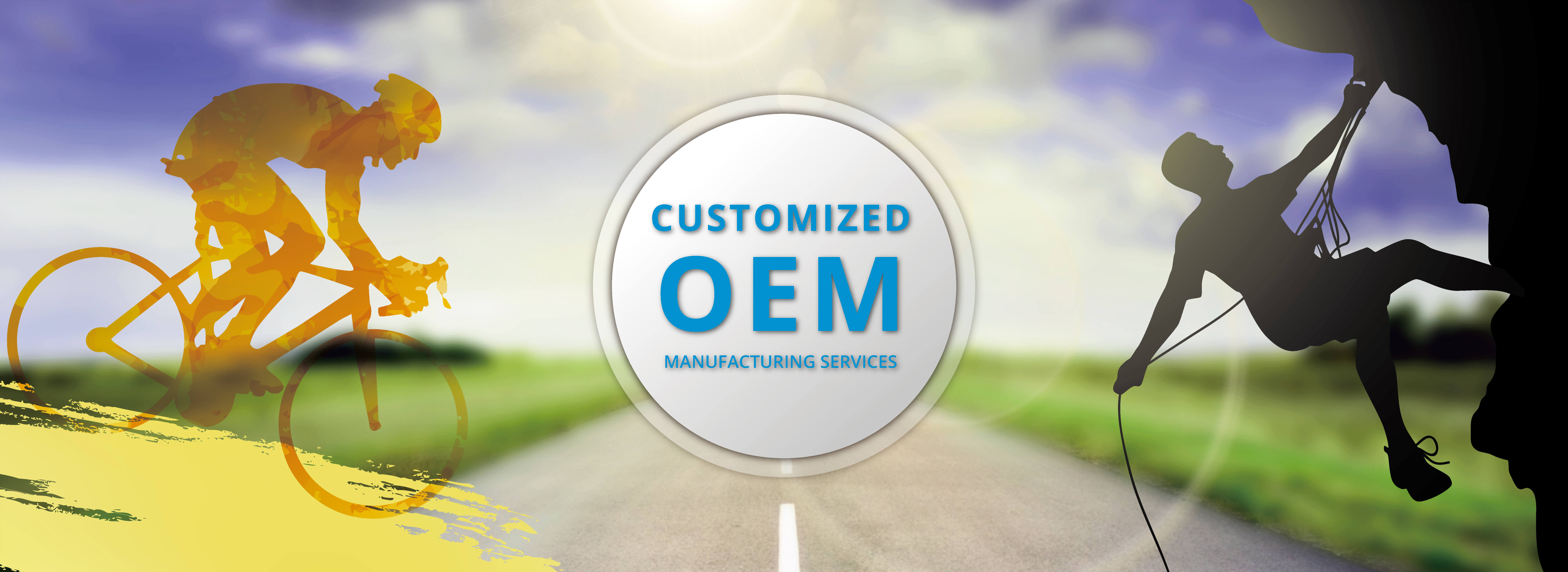 OEM Manufacturing Services