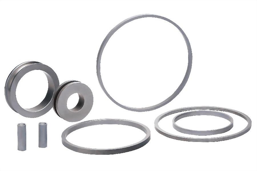 耐腐蚀、耐酸用碳化钨—环状钨钢/ 锟轮用碳化钨—精轧锟轮