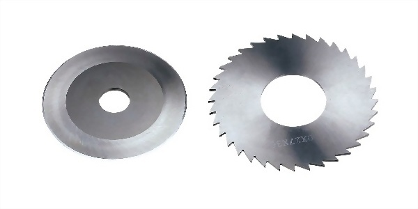 Solid Carbide Circular Saw Blade