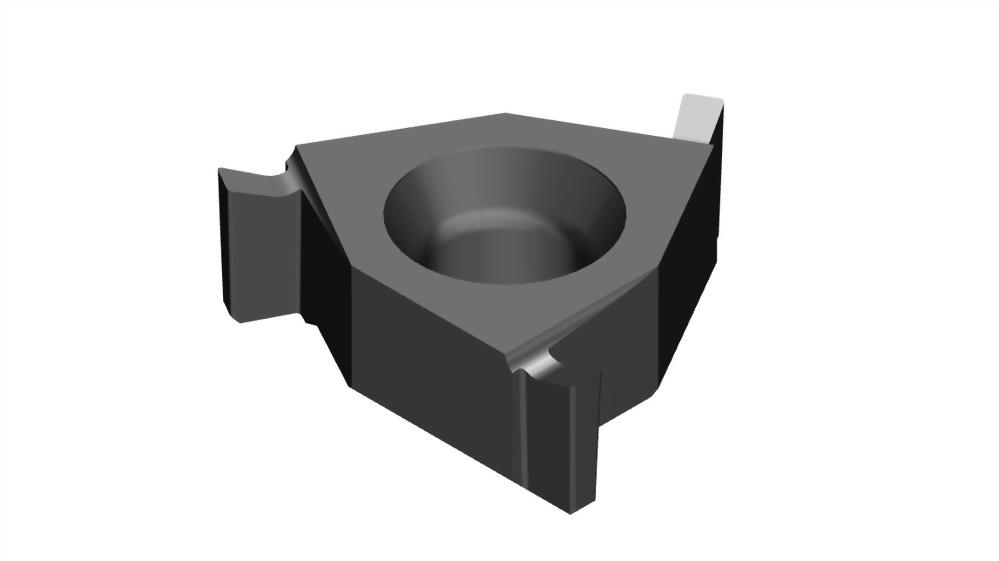 Grooving tool GW1358