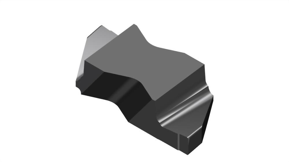Grooving tool GW458