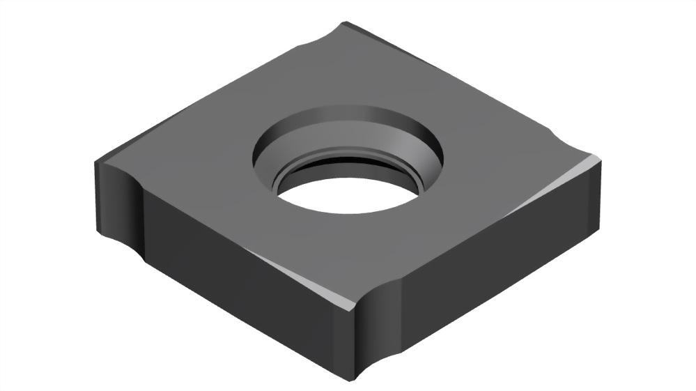 Side milling GW1034-3.2