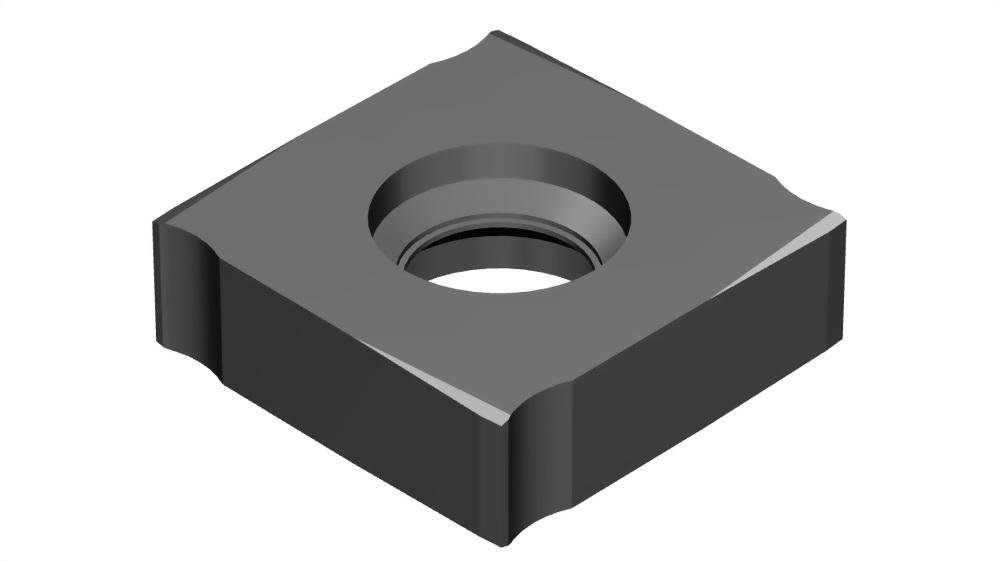 Side milling GW1034-4.0