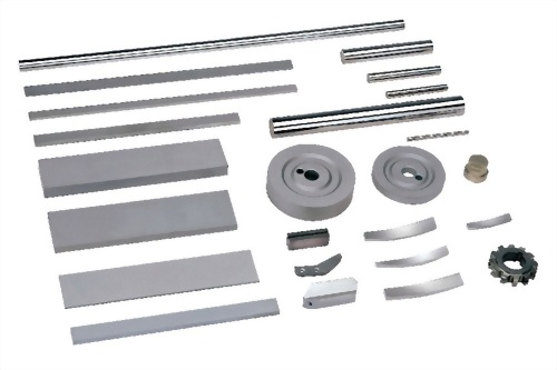 Tungsten Carbide for Tools & Cutters, Such as Turnings tools, Cutters, Reamers etc.