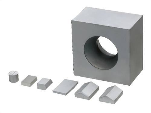 Tungsten Carbide for Mining-earth Drill Tips