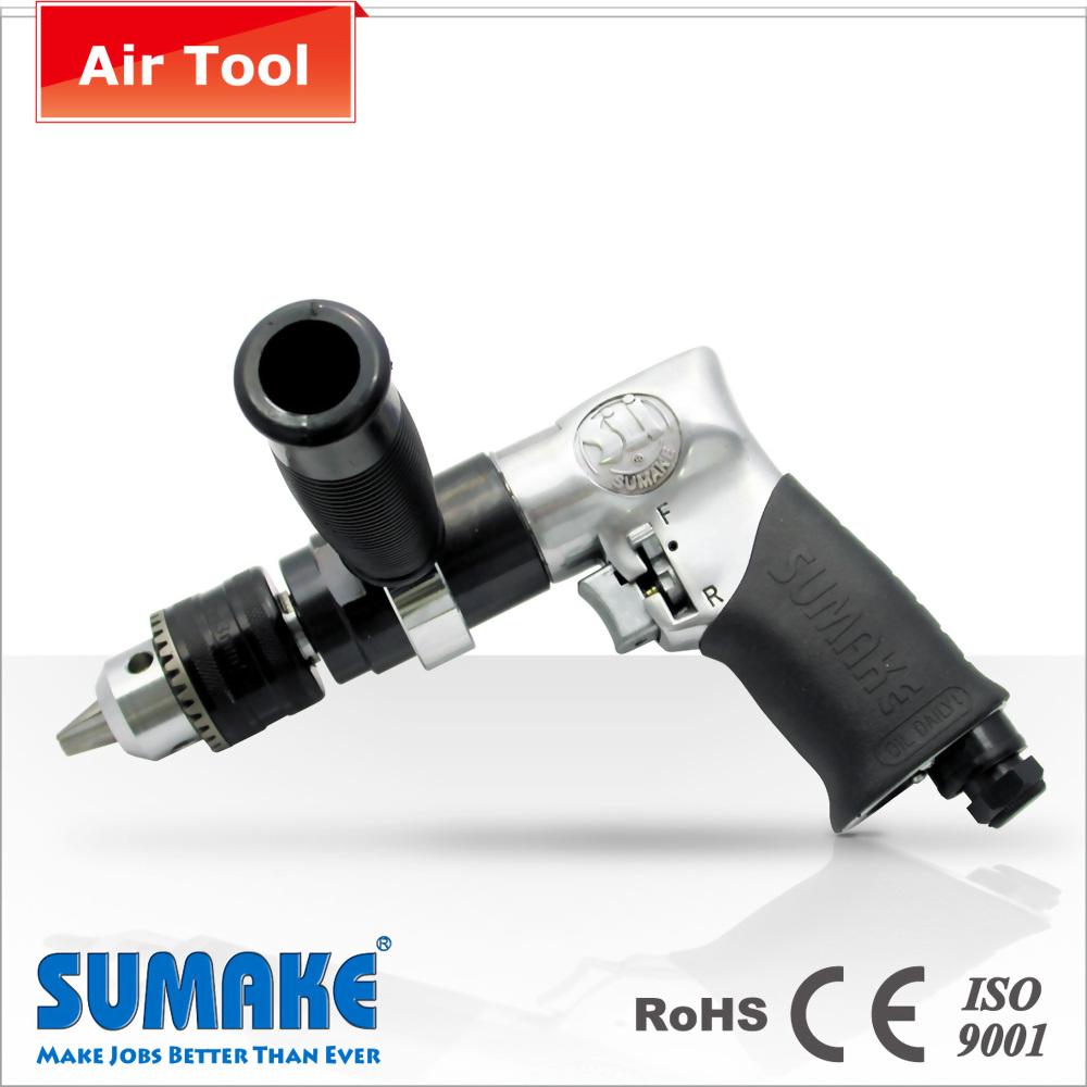 "1/2"" Premium quality quick change air reversible drill"