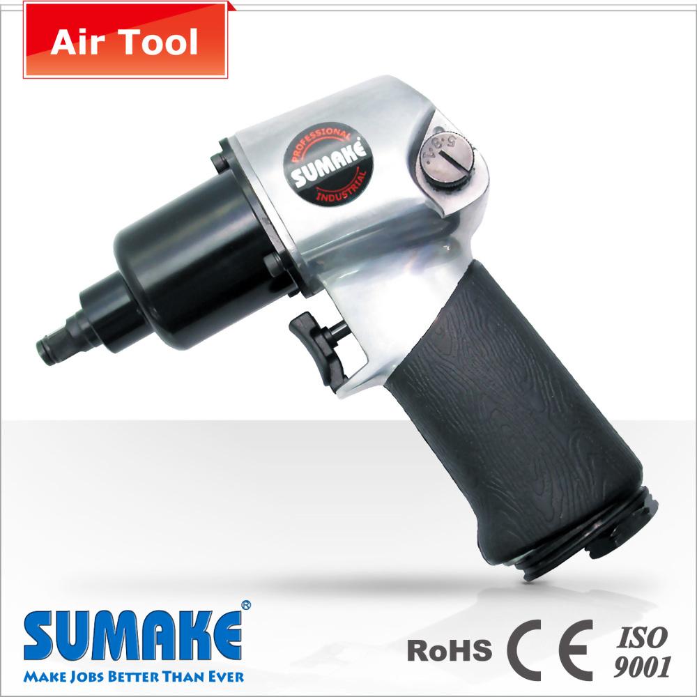 """3/8"""" Jumbo Hammer Air Impact Wrench"""