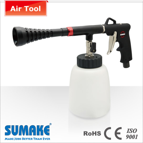 Air Twister Cleaning Gun Pu Hose
