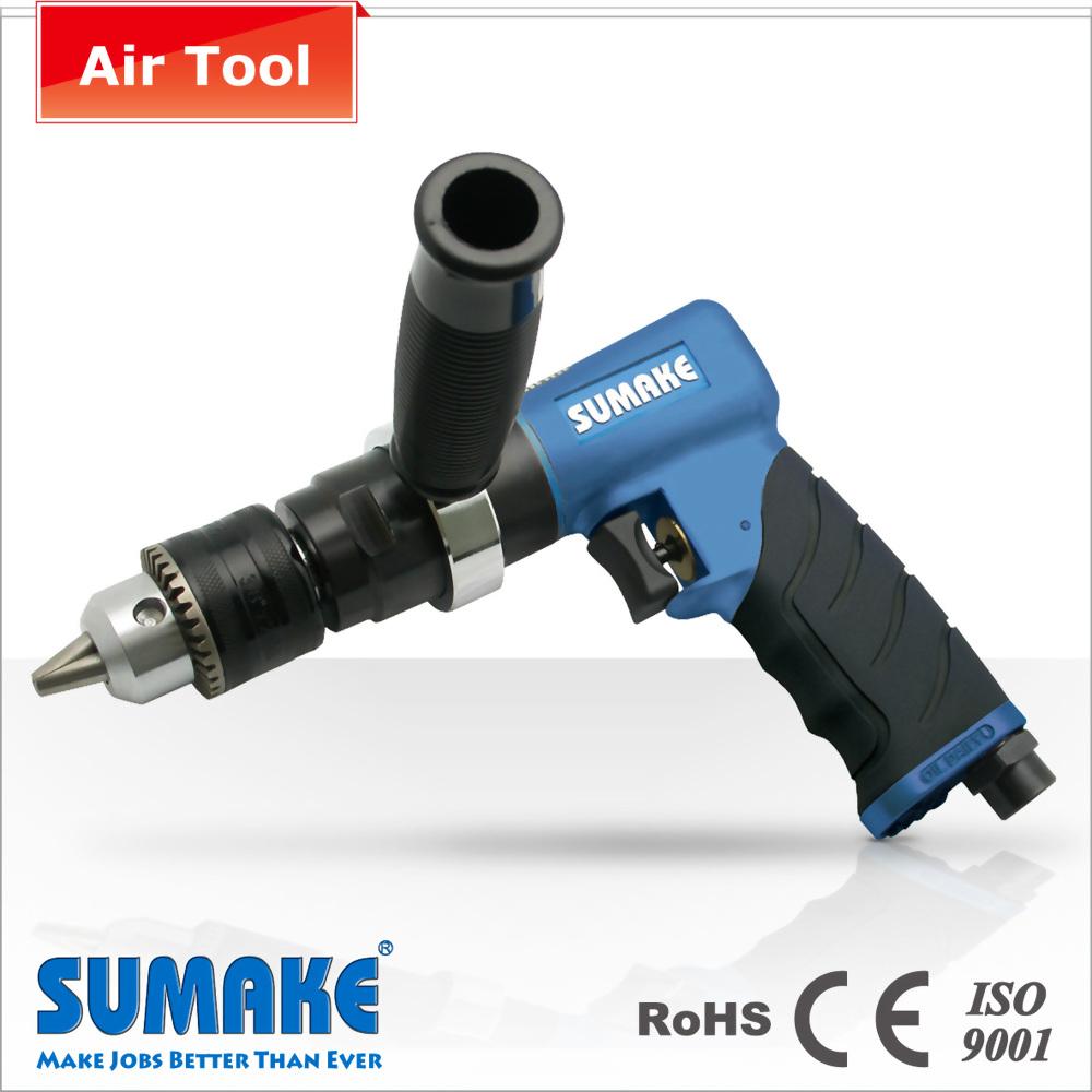 "Pneumatic tool 1/2"" maintenance repair drill handle"