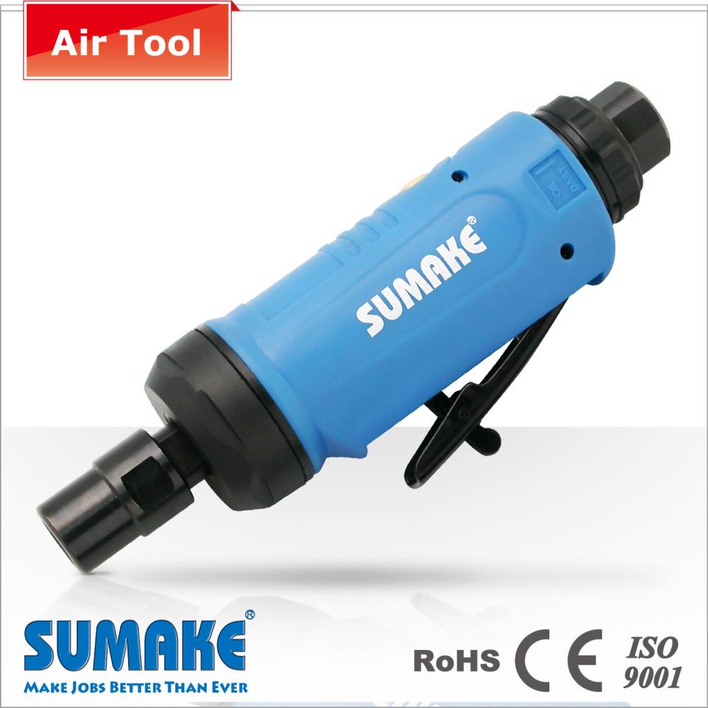 """1/4"""" Rear exhaust small air die grinder"""